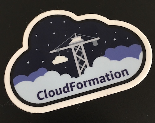 CloudFormation like a pro
