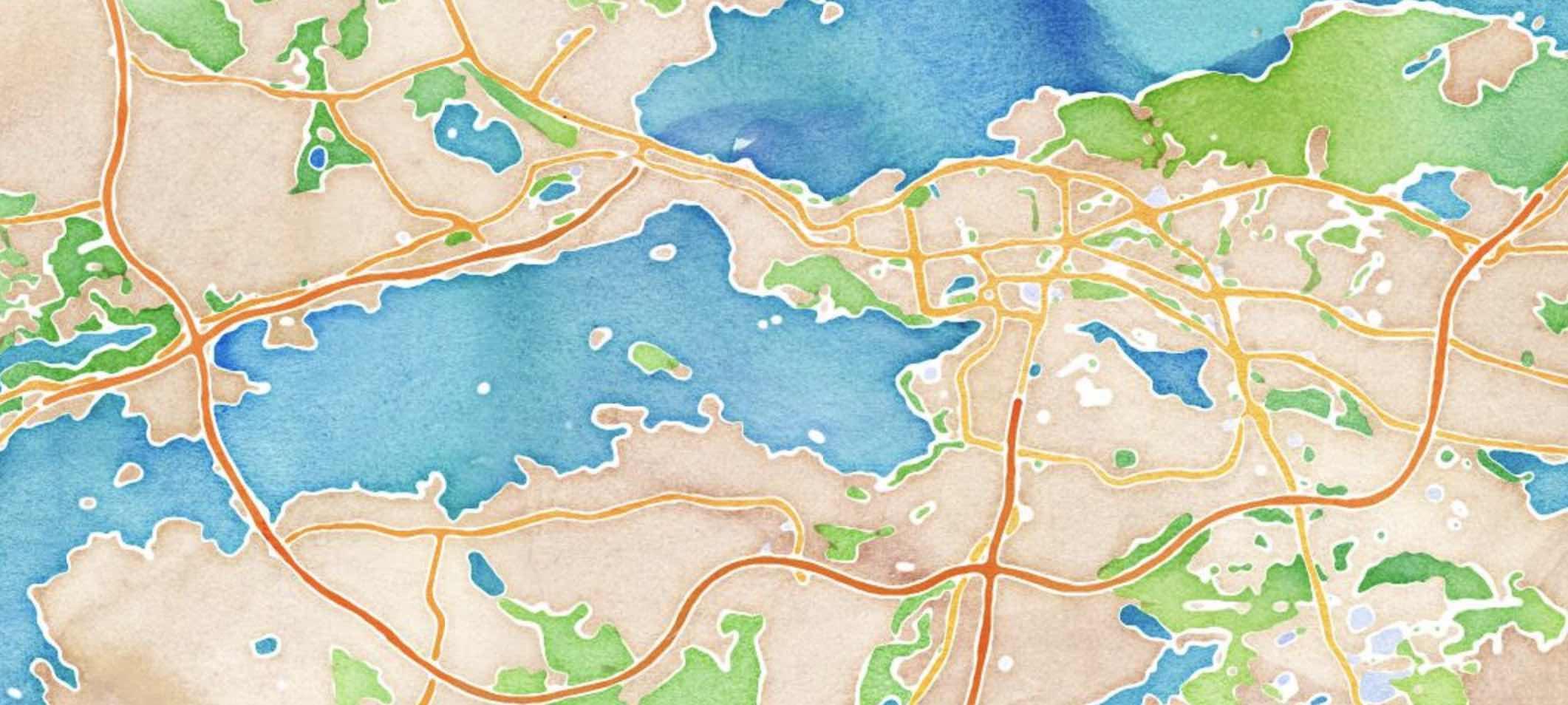 tile map service