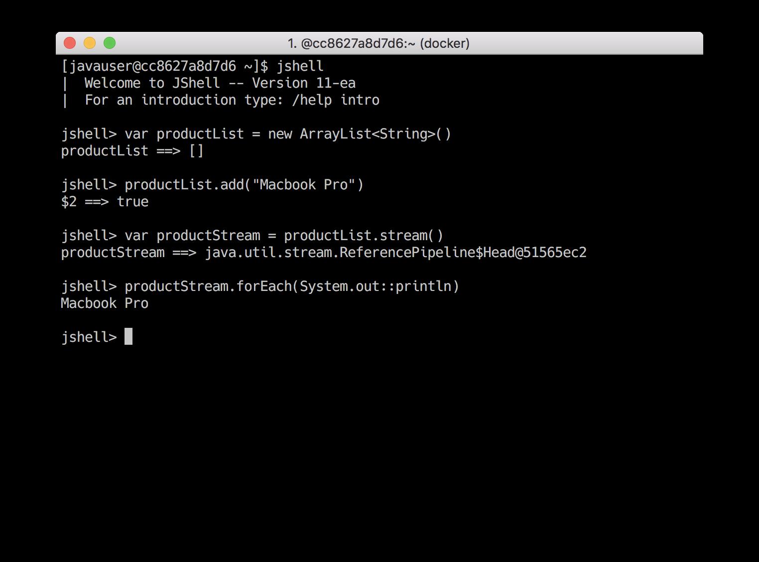 Update to Java 11 now! - /dev/solita
